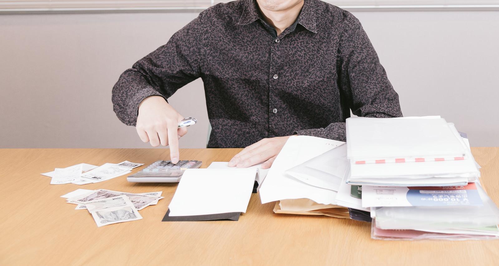 【個人・法人】バーチャルオフィスの利用料は確定申告で経費にできる?